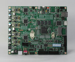 FPGA  embedded system design