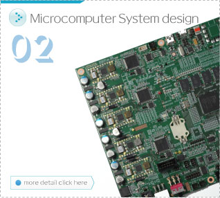 Microcomputer System design  embedded system design