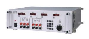 三相電圧電流発生機
