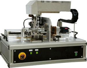 産業用インクジェット液滴特性測定装置